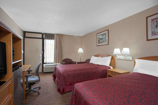Perryville, MD: Guest room