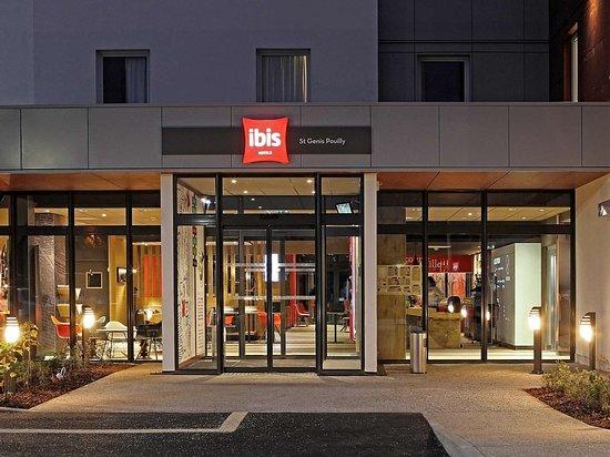 ibis st genis pouilly geneve hotel ain saint genis pouilly prezzi 2018 e recensioni. Black Bedroom Furniture Sets. Home Design Ideas