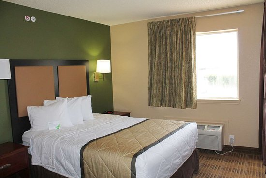 Cheap Extended Stay Hotels In Katy Tx