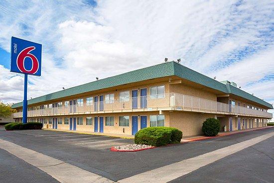 Motel 6 Holbrook