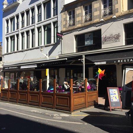 Brasserie du Grand Cafe