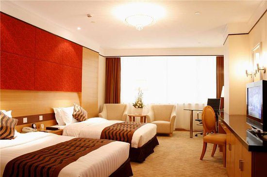 Days Hotel & Suites Jiaozuo