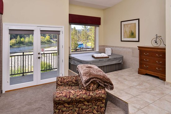 Orofino, ID: Our Kelly Creek Suite