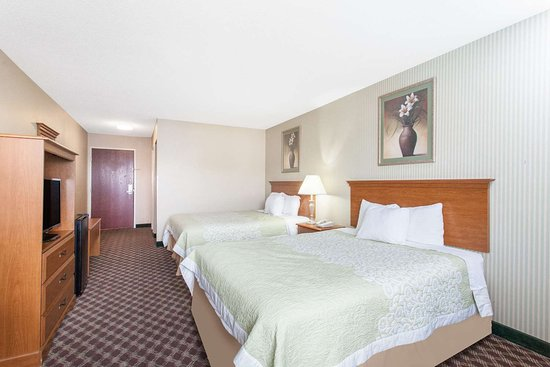 Seaford, DE: Guest room