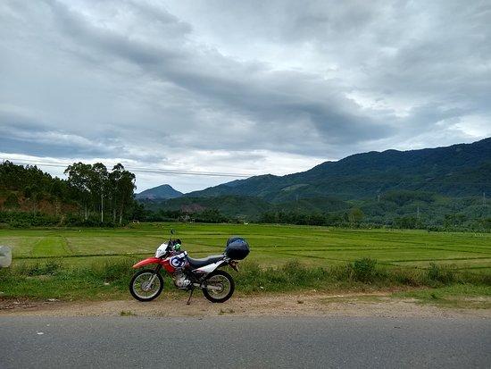 Tigit Motorbikes Hanoi