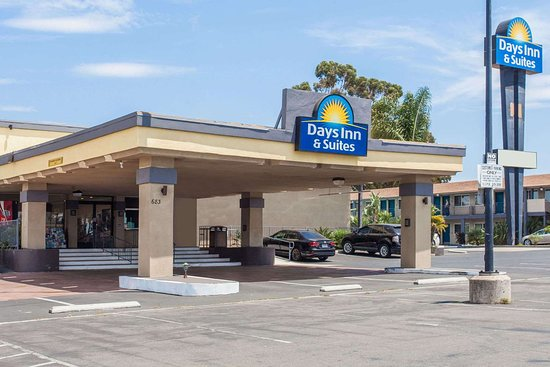 Days Inn by Wyndham San Diego-East/El Cajon