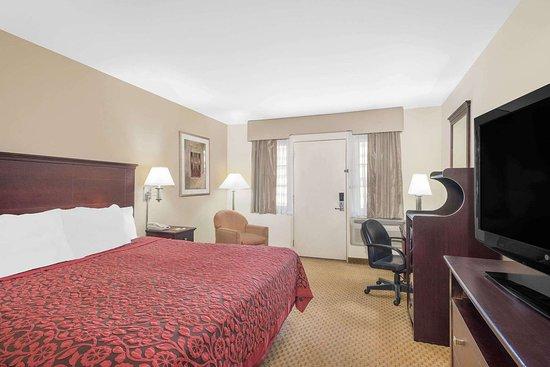 Springfield - Delaware County, Pensilvania: Guest room