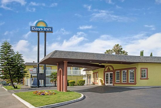 Days Inn by Wyndham Sacramento Downtown