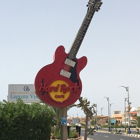 Hard Rock Cafe Nabq: photo1.jpg