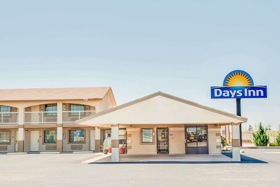 Days Inn by Wyndham Andrews Texas: Exterior