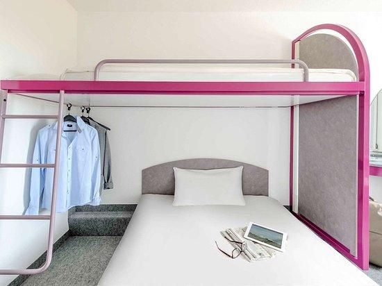 Nohra, Allemagne : Guest room