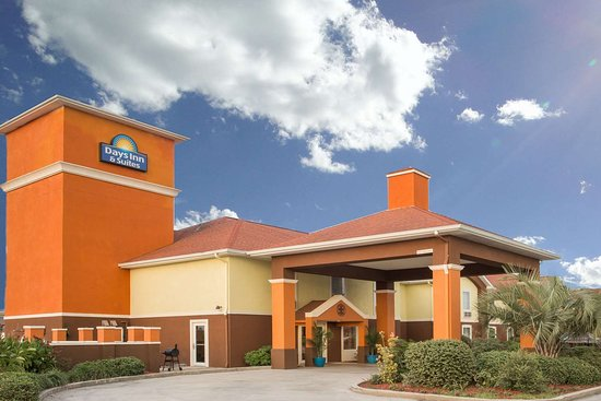 Days Inn & Suites by Wyndham Thibodaux