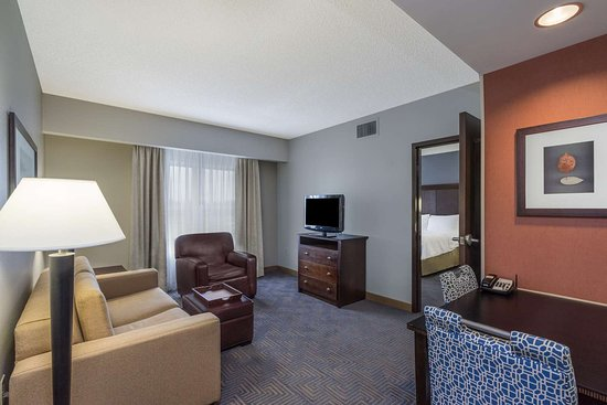 Homewood Suites Louisville East 124 1 9 2 Updated 2018 Prices Hotel Reviews Ky
