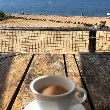 Bilde fra Hive Beach Café