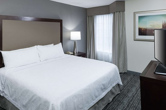 Homewood Suites by Hilton Seattle-Tacoma Airport/Tukwila: Hotel