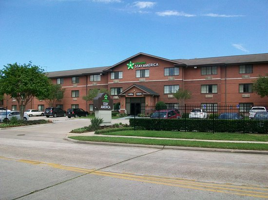 Extended Stay America - Houston - I-45 North: Exterior