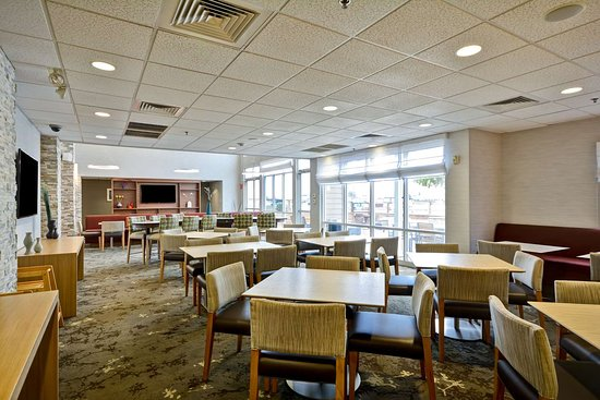 Homewood Suites At The Waterfront: HOMEWOOD SUITES BY HILTON OAKLAND-WATERFRONT
