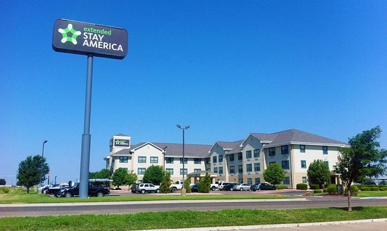 Extended Stay America Amarillo West Updated 2019