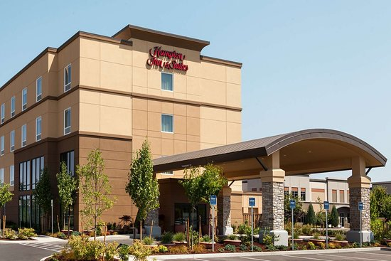Hampton Inn & Suites Portland / Hillsboro-Evergreen Park