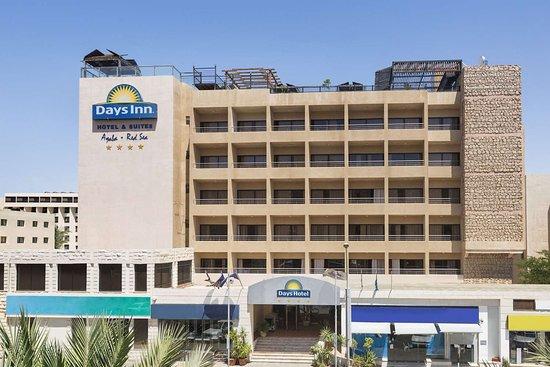 Days Hotel by Wyndham Aqaba