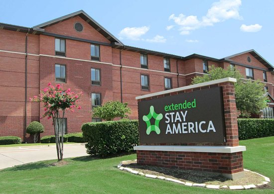 Extended Stay America - Dallas - Las Colinas - Meadow Creek Dr.