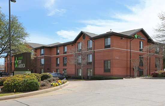 Extended Stay America - Fort Worth - Southwest: Exterior