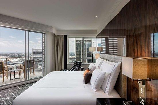 Swissotel Sydney Hotel