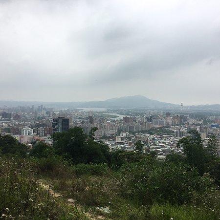 圆山风景区