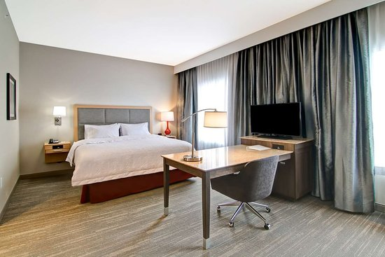 Hampton Inn & Suites by Hilton Grande Prairie