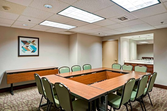 Homewood Suites by Hilton Baltimore-BWI Airport: Meeting Room
