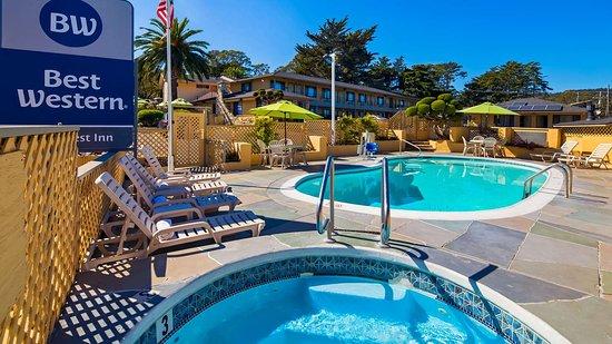 Best Western Park Crest Inn 101 1 5 4 Updated 2019 Prices Hotel Reviews Monterey Ca Tripadvisor