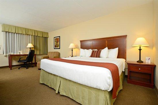 Best Western Plus Laporte Hotel & Conference Center