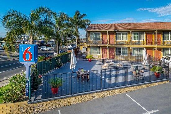 Motel 6 San Diego - Southbay