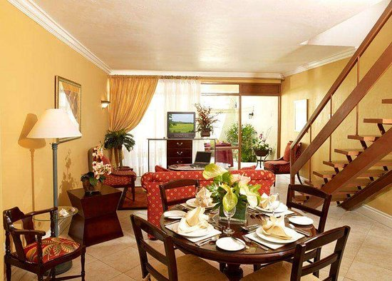 Rooms: The Knutsford Court Hotel $132 ($̶1̶4̶0̶)