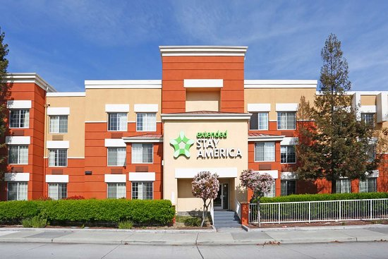 Extended Stay America - San Jose - Downtown