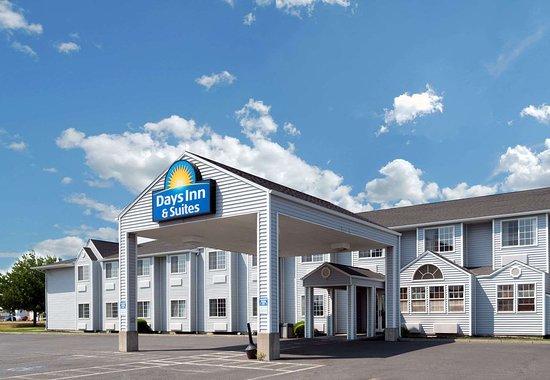Days Inn and Suites Spokane Airport Airway Heights