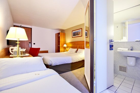 Kyriad evreux la madeleine hotel vreux france voir for Prix chambre kyriad