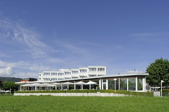 SeminarHotel am Aegerisee