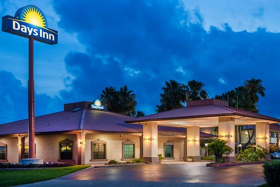 Days Inn by Wyndham Portland/Corpus Christi