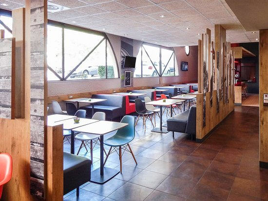 Ibis Budget Limoges : Recreational facility