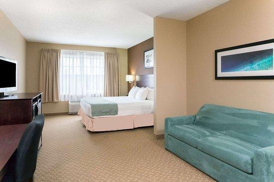 days inn by wyndham palm coast 84 9 7 updated 2018. Black Bedroom Furniture Sets. Home Design Ideas