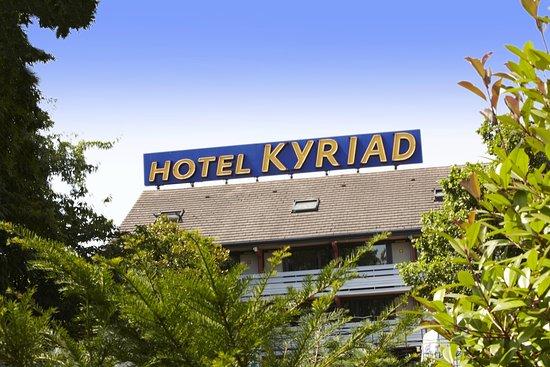 kyriad orly rungis hotel france voir les tarifs 180 avis et 82 photos. Black Bedroom Furniture Sets. Home Design Ideas