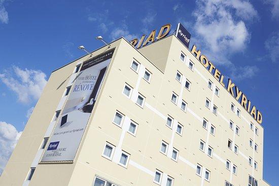 kyriad paris sud porte d 39 ivry hotel ivry sur seine. Black Bedroom Furniture Sets. Home Design Ideas