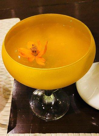 Bo Tai Qutub : cocktail