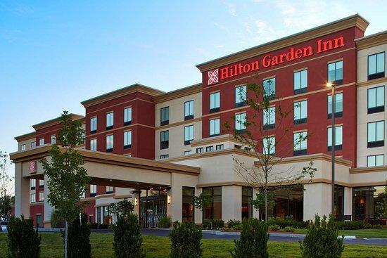 Hilton garden inn boston marlborough hotel reviews photos rate comparison tripadvisor for Hilton garden inn logan airport