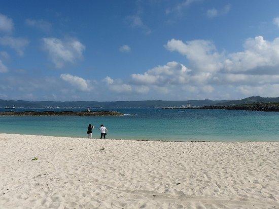 Nishihara Yonabaru Marine Park