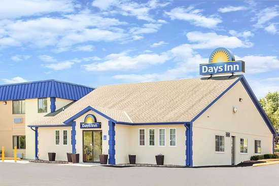 Days Inn Merle Hay by Wyndham, Des Moines Iowa