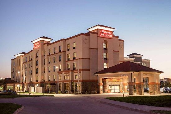 hampton inn suites west des moines sw mall area 101 1 1 7