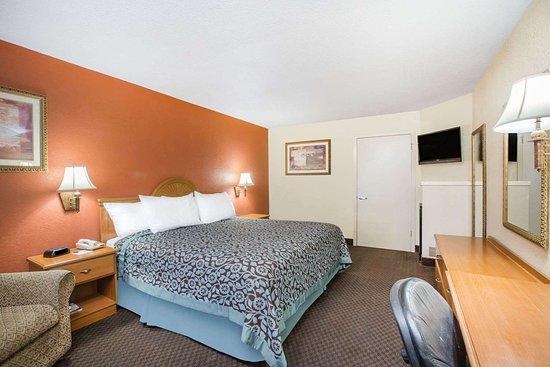 Tallulah, LA: Guest room