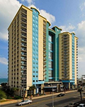 Bay View On The Boardwalk 49 5 9 Updated 2018 Prices Hotel Reviews Myrtle Beach Sc Tripadvisor